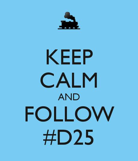 #D25: si parte!