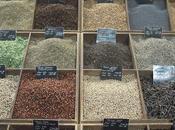 Colori profumi della Costa Azzurra Mercato provenzale di...