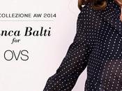 Spontaneità naturalezza: Bianca Balti nuovo volto campagna 2014/2015