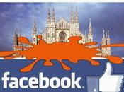 """post Milano Pagine diversamente """"arancioni"""""""