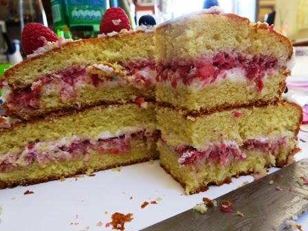 Pin Torta A Cuore Con Frutta Jpg on Pinterest