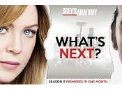 """Grey's Anatomy 11"": banner promozionale"