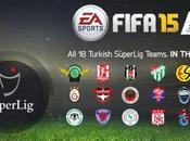 Fifa avrà campionato turco