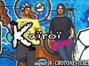 Crotone: agosto Festa dell'Unità