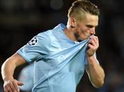 Malmoe Bull Salisburgo 3-0: pensa Rosenberg. Capitano trascina svedesi Champions League