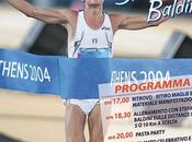 RUBIERA (re). Venerdì agosto Baldini decennale della vittoria alla maratona Giochi Atene 2004