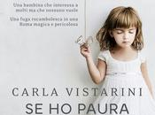 [Anteprima] paura prendimi mano Carla Vistarini