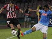Champions League Athletic Bilbao Napoli (diretta esclusiva Canale