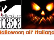 """""""Halloween all'Italiana 2014″ edizione concorso Letteratura Horror"""