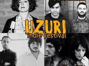 UZURI INDIE FESTIVAL-Il Genio, Maria Antonietta, laMalareputazione, Differénce concerto Roma, settembre