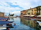 Lazise, Bardolino belle lago Garda...