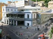 Napoli scale mobili collegano Montesanto Salvator Rosa
