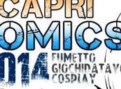 Comics 2014: Batman protagonista giorni fumetto