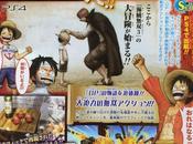 Annunciato Piece: Pirate Warriors PlayStation Vita Notizia
