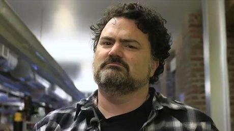 Monografie - Tim Schafer