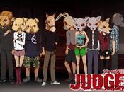 [Anime Manga] Judge