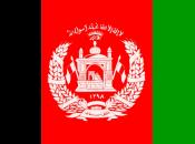 visto turistico l'Afghanistan