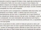 """Alessandro Piero andrà giocare alla """"Indian super league"""""""