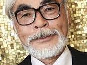 """""""Honorary Awards"""" Jean-Claude Carriere, Maureen O'Hara Hayao Miyazaki"""