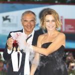 Carlo Capasa e Stefania RoccaCarlo Capasa e Stefania Rocca