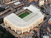Newcastle United Supporters' Trust, domanda registrazione come Asset Community Value James Park