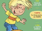 """Giornalino"""" nuovo fumetto Pietro Fissore Spartaco Ripa"""