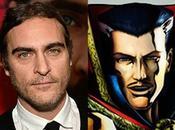 Dottor Strange: Joaquin Phoenix trattative finali