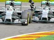 Provvedimenti disciplinari Nico Rosberg dopo