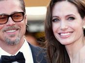 Brad Pitt Angelina Jolie sono sposati