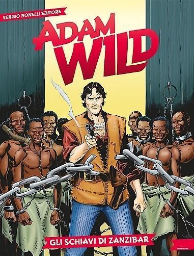 Aspettando Adam Wild