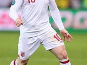 Wayne Rooney nuovo capitano della Nazionale Inglese