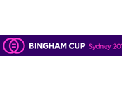 Partita Sydney Bingham 2014
