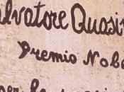 1959, l'anno Nobel Quasimodo