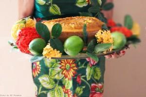 torta di mai - Gluten Free Travel and Living