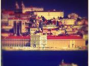 Lisbona: finzione