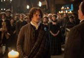 """Outlander"": anticipazioni Heughan circa Jamie sarà buon leader Clan"