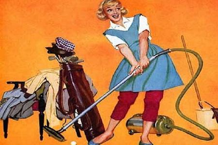 Come pulire la casa paperblog - Come pulire casa ...