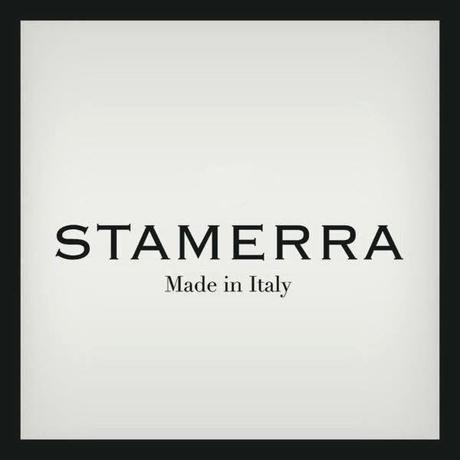 STAMERRA Made in Italy!!
