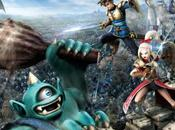 Dragon Quest: Heroes annunciato PlayStation