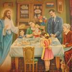 Siamo cattolici: ai bambini ci pensiamo noi.