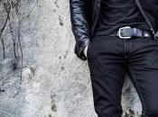 Armani Jeans Uomo, streetwear lusso l'inverno 2014