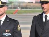 India/ Marò. Mogherini, spero Latorre rimetta presto. Lavoriamo riportarli Italia