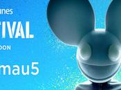 Deadmau5 settembre all'iTunes Festival 2014