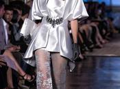 Giada Curti alla Xi'an Fashion Week 2014