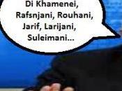 USA: compagnia italiana violato sanzioni contro l'Iran. Intanto, mentre Zarif arriva Roma, Teheran impicca…