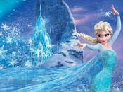 Frozen regno Ghiaccio, Cinema (anche capolavoro Disney