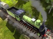 Train Fever, avvicina debutto Steam; requisiti sistema, dettagli tante immagini
