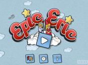Epic Eric: puzzle game