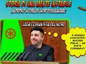 Salvini-il Pirla, Presidente della Patania Nord