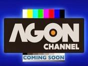 Agon Channel: accende nuovo canale Italia. Farà fine Vero